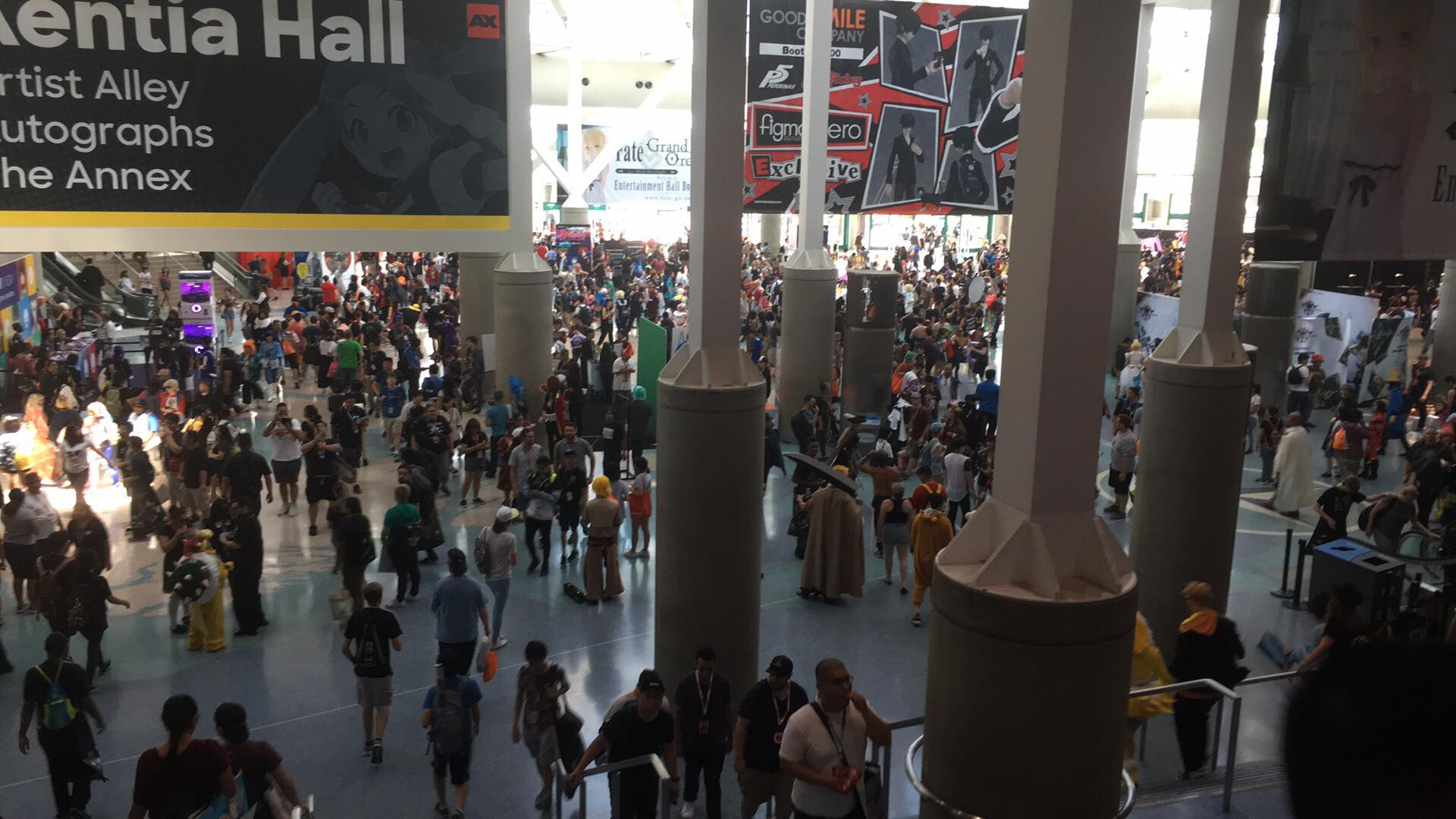 Anime Expo 2018 Retrospective