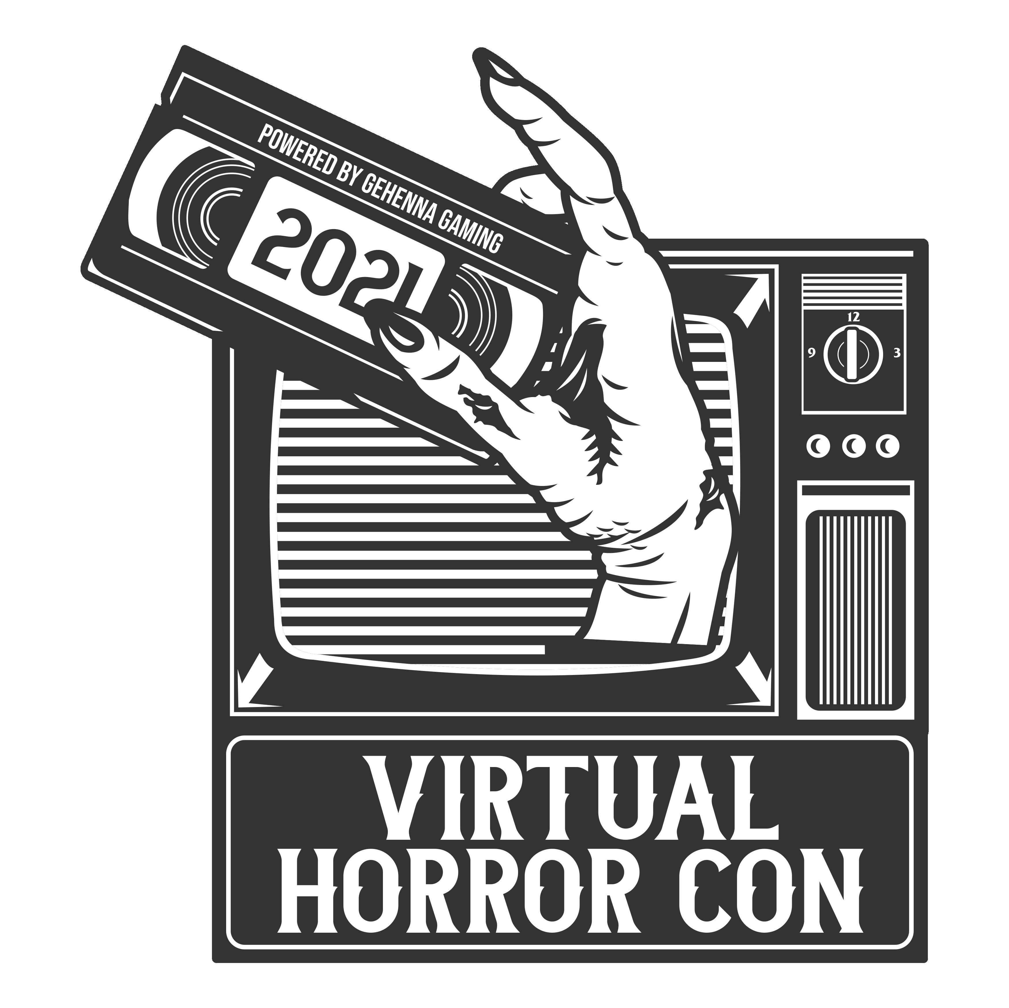 Virtual Horror Con 2021